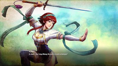 Soulcalibur 6 Game Screenshot 2