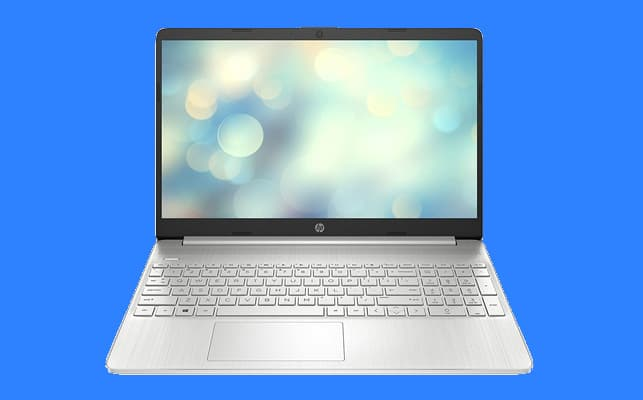 HP 15s-eq1075ns: análisis