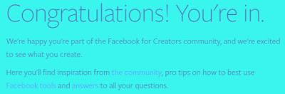 online facebook creator se paise kaise kamaye