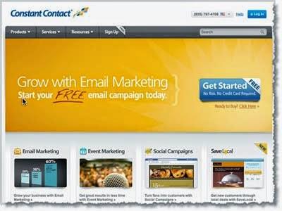 Constan Contact