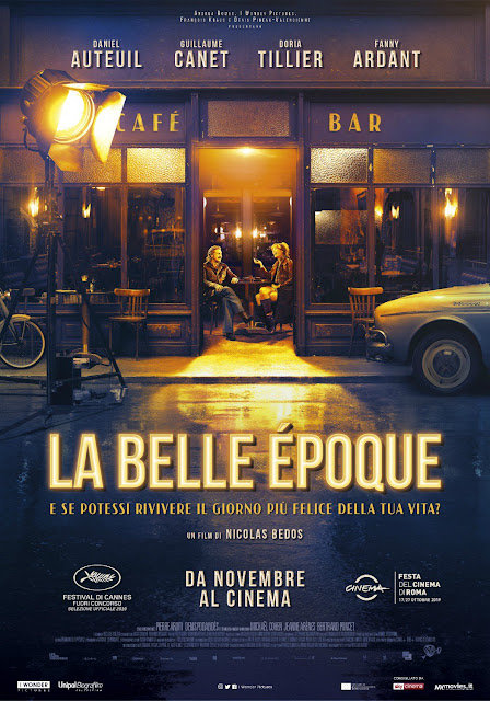La Belle Époque Auteuil