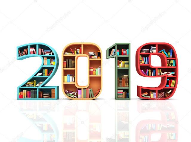 أفضل الروايات التي صدرت في 2019 حسب موقع أمازون العالمي