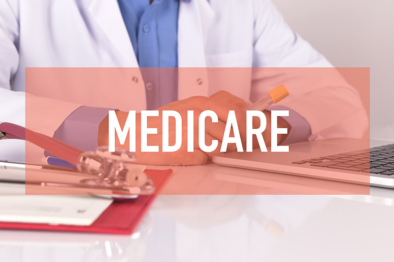 New approaches to Medicare, Medicaid and Social Security