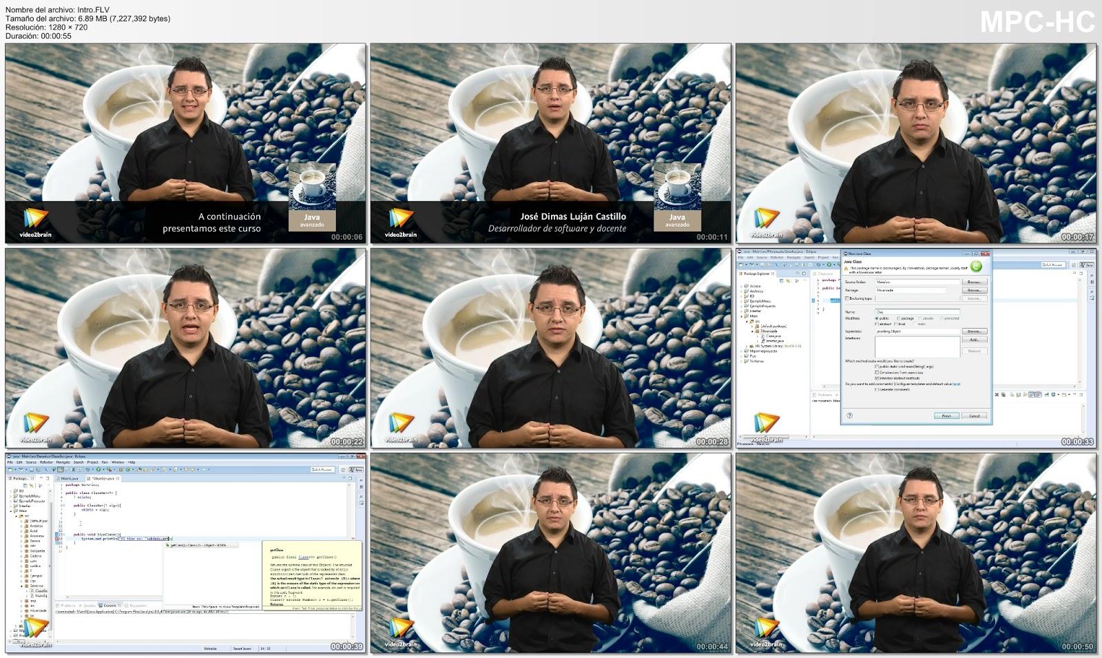 Introducción al curso de Java avanzado v2b