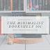 The Minimalist Bookshelf 101
