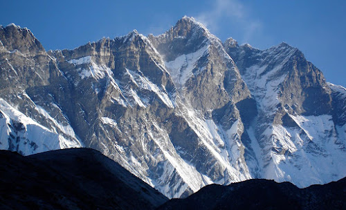 Lhotse montain