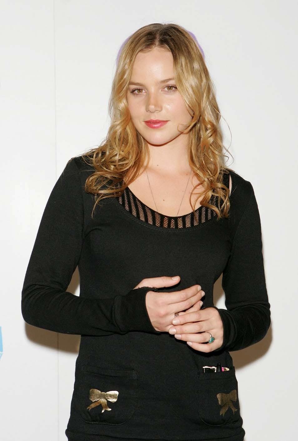 actress Abbie Co...Abbie Cornish Actress
