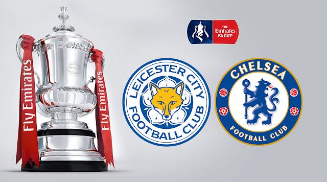 موعد مباراة تشيلسي القادمة ضد ليستر سيتي والقنوات الناقلة في كأس الإتحاد الإنجليزي - الدور ربع النهائي