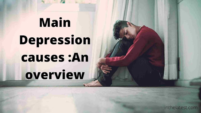 Main Depression causes :An overview