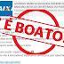 É BOATO: Site espalha notícia falsa sobre Governo Temer Bloquear dinheiro em contas bancárias da Caixa