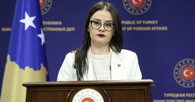 Választási csalás gyanúja miatt lemondott a koszovói külügyminiszter