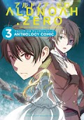 Aldnoah.Zero Anthology Comic