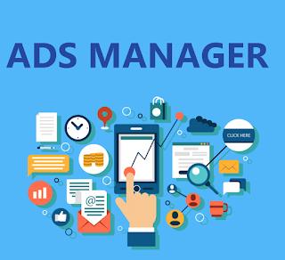 Arti Ads Manager dan Cara Kerjanya