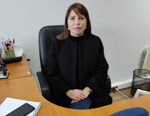 Mariela Guzmán