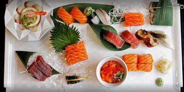 sushi wafu vieux lille