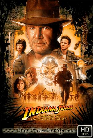 Indiana Jones Y El Reino De La Calavera De Cristal [1080p] [Latino-Ingles] [MEGA]