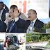 EL 911 LLEGA A BARAHONA, PRESIDENTE MEDINA LO PUSO EN FUNCIONAMIENTO