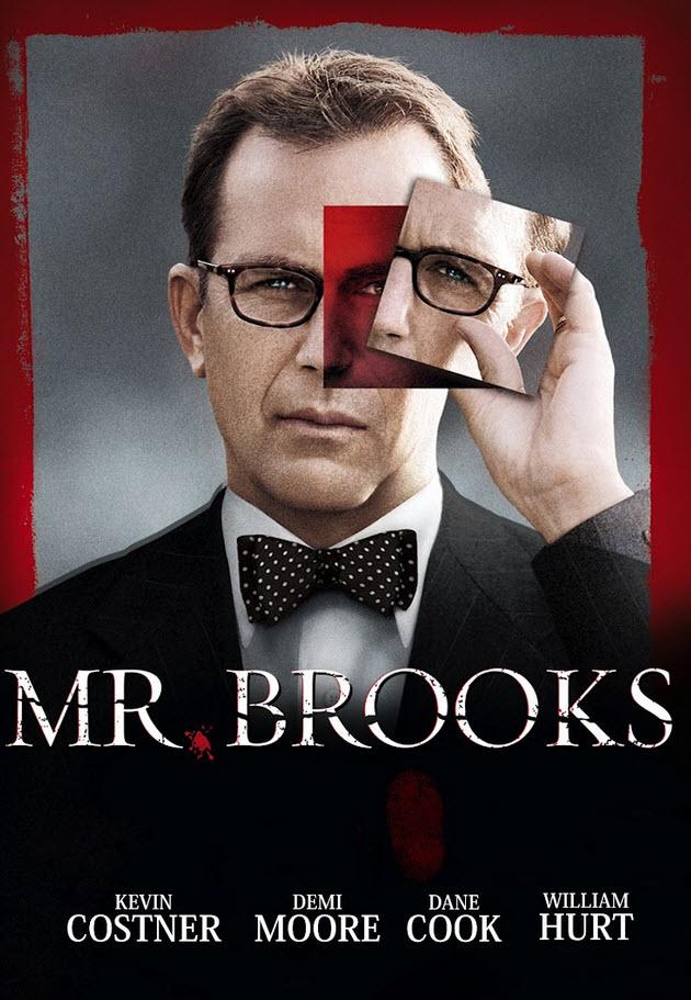 مشاهدة فيلم Mr Brooks 2007 مترجم
