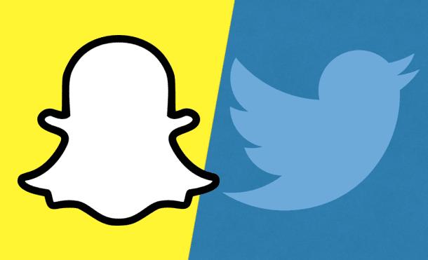 Twitter se suma a la moda de Snapchat y añade stickers a las fotos