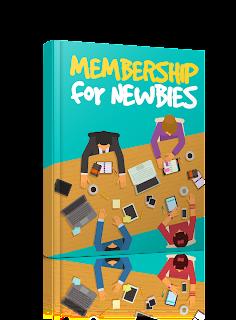 MembershipForNewbieseCover