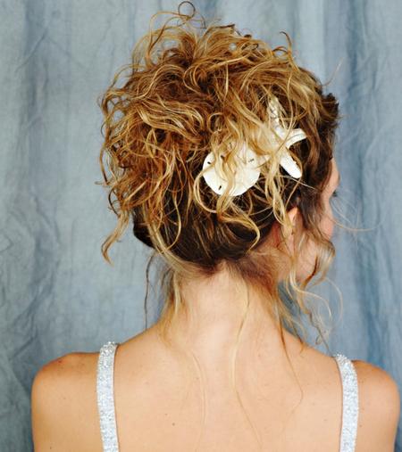 Best Beach Wedding Hairstyles ~ Women Fashion And Lifestyles