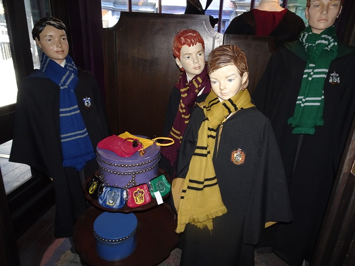 Bookbutterfly: [Harry Potter] \