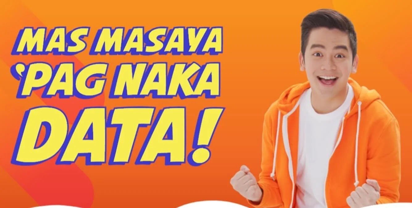 TNT SURFSAYA Promos; Up To 20GB of Data + Unlimited Calls and Texts To All Networks
