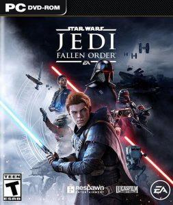 STAR WARS Jedi: Fallen Order Torrent (2019) PC + Tradução