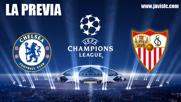 Previa Chelsea - Sevilla FC