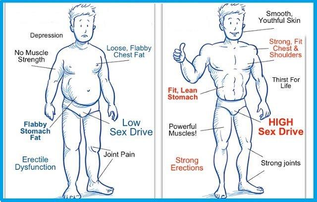 Metode naturale pentru a creşte nivelul de testosteron - CSID: Ce se întâmplă Doctore?