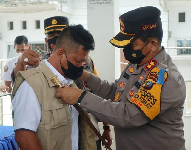 Perluas Jaringan, KSJ Teken MoU dengan HNSI dan MIO Indonesia