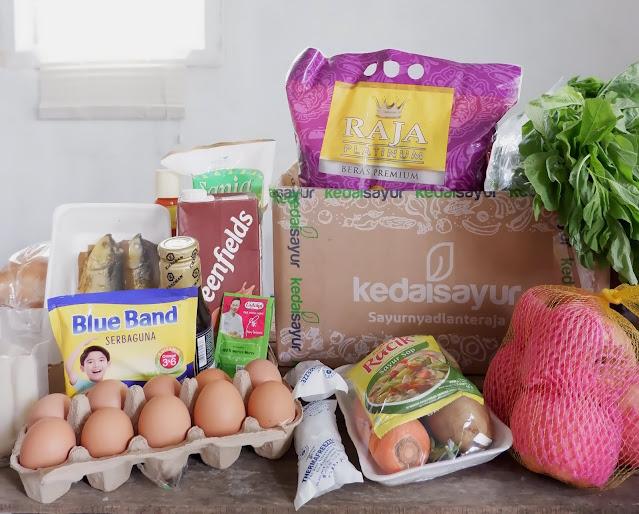 kedaimart-belanja-sayur-online