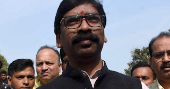 Exit polls predict BJP defeat in Jharkhand Assembly Election