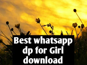 New Best full HD WhatsApp DP  girl with quots in 1080 mp