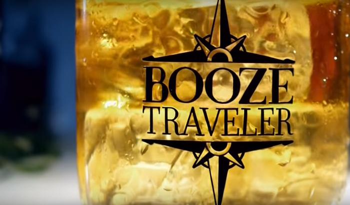 Booze Traveller