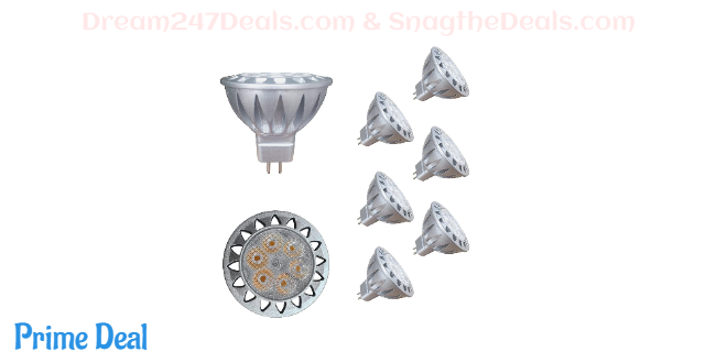 30% off  MR16 7w led bulbs