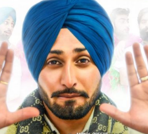 Saahan Warge Yaar - Anmol Preet Song Mp3 Download Full Lyrics HD Video
