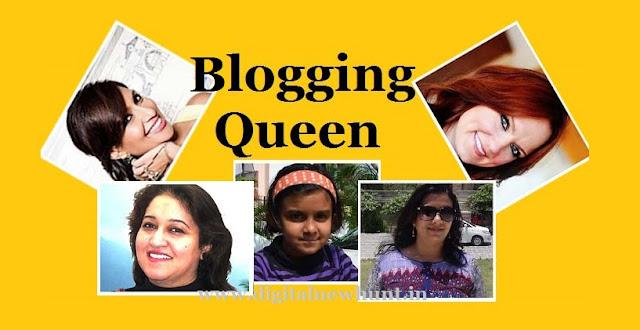 Blogging me career banane wali World's top lady blogger