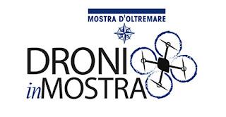 Già 1.000 visitatori virtuali per Droni in Mostra