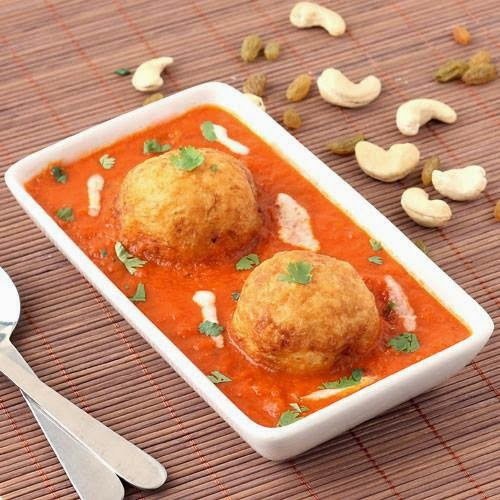 Malai Kofta Recipe images