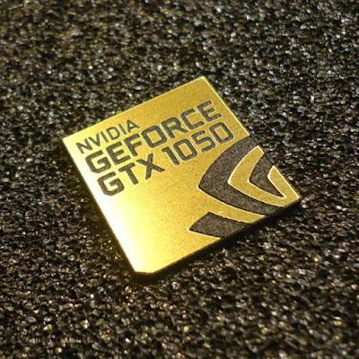 ダウンロードNvidia GeForce GTX 1050(ノートブック)最新ドライバー