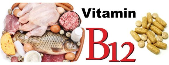 Vitamin B12 dan sumbernya
