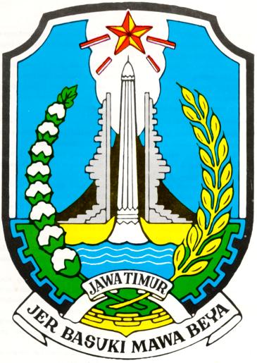 Sumber Daya Alam Provinsi Jawa Timur Tawon Ndas