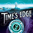 Time's Edge by Rysa Walker [SBM Review]