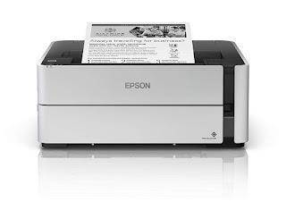 Epson EcoTank ET-M1170 Drivers Download, Review, Price