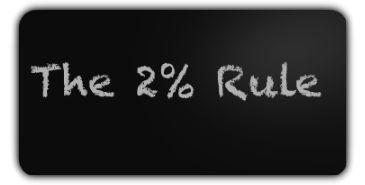 2 Percent Rule
