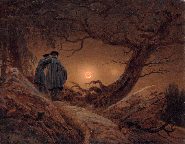 https://loscuadernosdevogli.blogspot.com/2019/05/caspar-david-friedrich-two-men.html