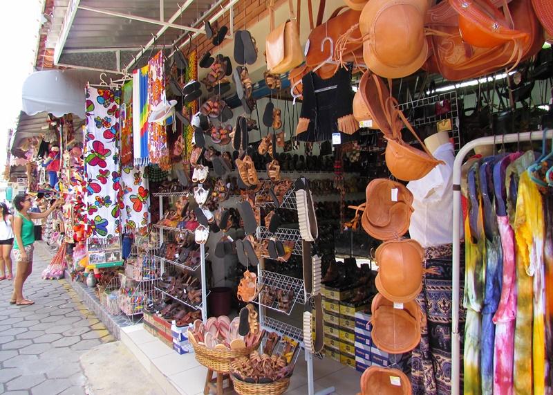 Feira de artesanatos de Caruaru