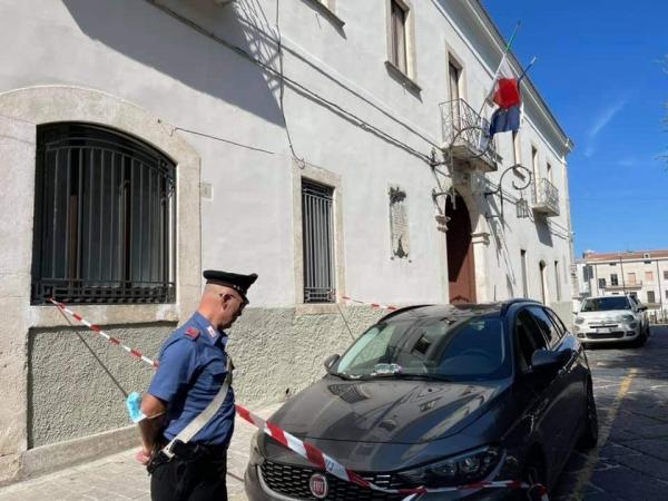 Monte Sant'Angelo (FG): atto intimidatorio al sindaco d'Arienzo. Siamo sicuri che sia di stampo mafioso?