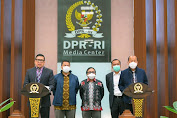Komisi II DPR RI Gelar Uji Kelayakan dan Kepatutan 18 Calon Anggota Ombudsman RI